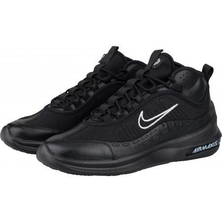 Pánská volnočasová obuv - Nike AIR MAX AXIS MID - 2