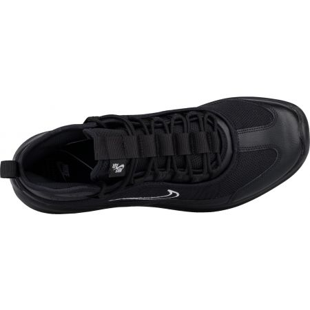 Pánská volnočasová obuv - Nike AIR MAX AXIS MID - 5