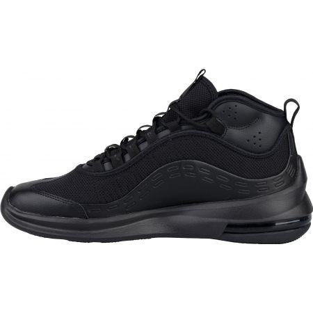 Pánská volnočasová obuv - Nike AIR MAX AXIS MID - 4