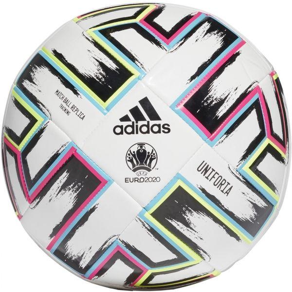 adidas UNIFORIA TRN - Piłka do piłki nożnej