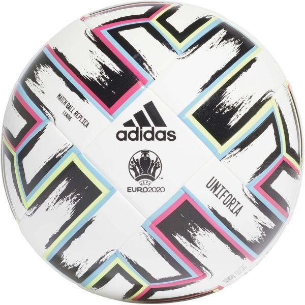 adidas UNIFORIA LEAGUE - Piłka do piłki nożnej