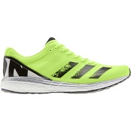 adidas ADIZERO BOSTON 8 - Pánska bežecká obuv