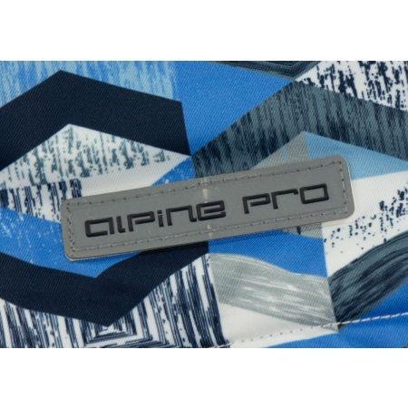 Detský lyžiarsky set - ALPINE PRO BOJORO - 11