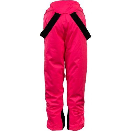 Dětský lyžařský set - ALPINE PRO BOJORO - 5