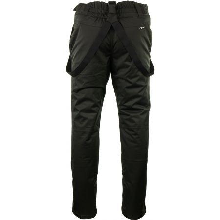 Pánske lyžiarske nohavice - ALPINE PRO KORNEL - 2