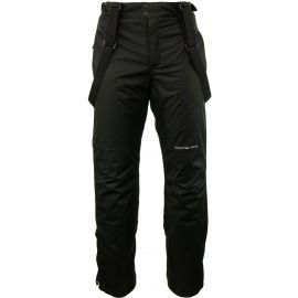ALPINE PRO KORNEL - Men's ski pants