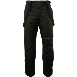 ALPINE PRO KORNEL - Spodnie narciarskie męskie