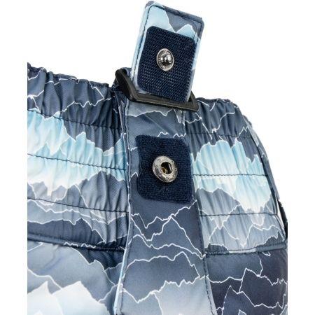 Дамски ски панталони - ALPINE PRO ARKA - 4