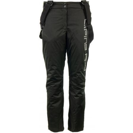 ALPINE PRO PADIA - Дамски ски панталони