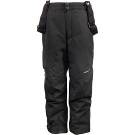 ALPINE PRO FRIDO - Detské lyžiarske nohavice