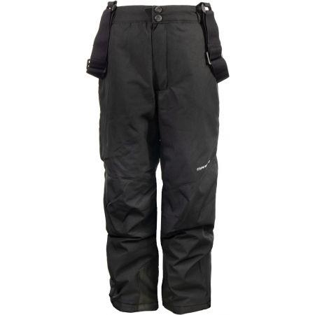 Детски скиорски панталони - ALPINE PRO FRIDO - 1