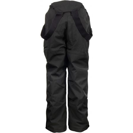 Detské lyžiarske nohavice - ALPINE PRO FRIDO - 2