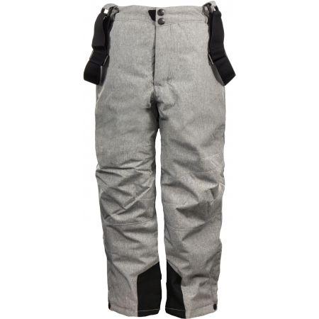 ALPINE PRO GUSTO - Детски скиорски панталони