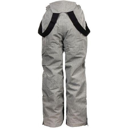 Dětské lyžařské kalhoty - ALPINE PRO GUSTO - 2