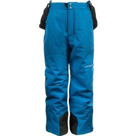 ALPINE PRO GUSTO - Pantaloni schi copii