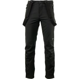 ALPINE PRO AMID 3 - Pánske lyžiarske nohavice
