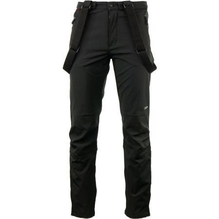 ALPINE PRO AMID 3 - Men's ski pants