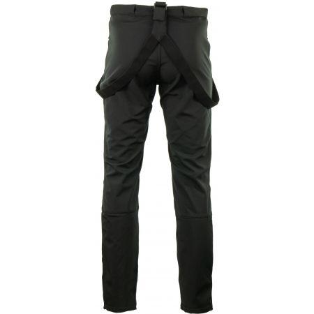 Мъжки панталони за ски - ALPINE PRO AMID 3 - 2