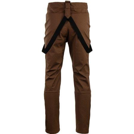Pánske lyžiarske nohavice - ALPINE PRO RUBENS - 2