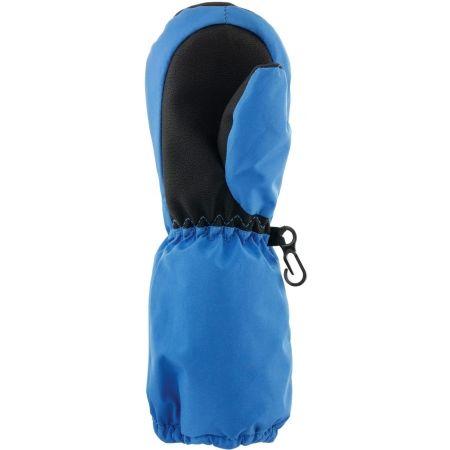 Detské rukavice - ALPINE PRO RAINERO - 2