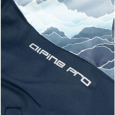 Дамско ски яке - ALPINE PRO RIANA - 5