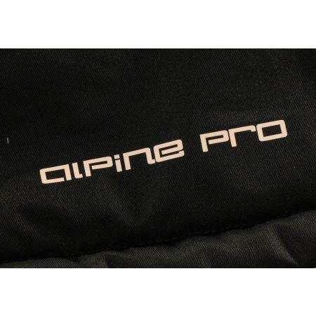 Dámská lyžařská bunda - ALPINE PRO LIA - 4