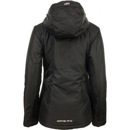 Dámská lyžařská bunda - ALPINE PRO LIA - 2