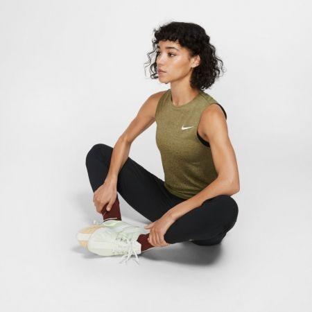 Дамско долнище за бягане - Nike ESSNTL PANT  7/8 W - 5