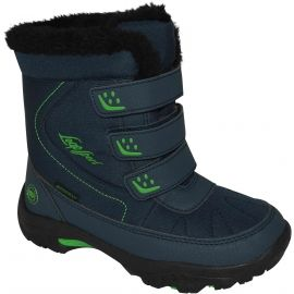 Loap FROST KID - Kids' winter shoes