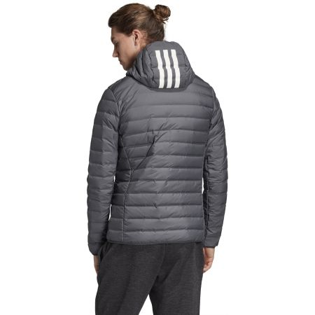 Pánská bunda - adidas VARILITE 3S H J - 8