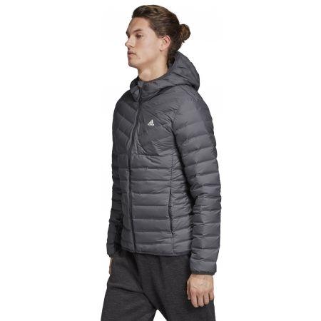 Pánská bunda - adidas VARILITE 3S H J - 6