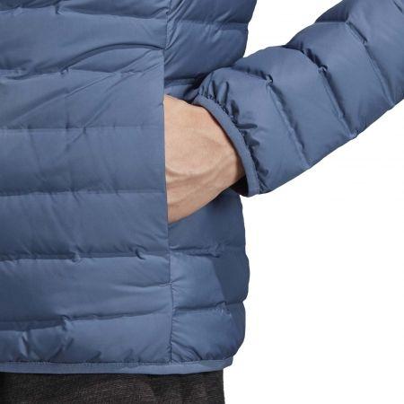 Pánska bunda - adidas VARILITE 3S H J - 10