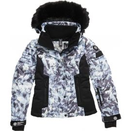 Superdry LUXE SNOW PUFFER - Дамско ски яке