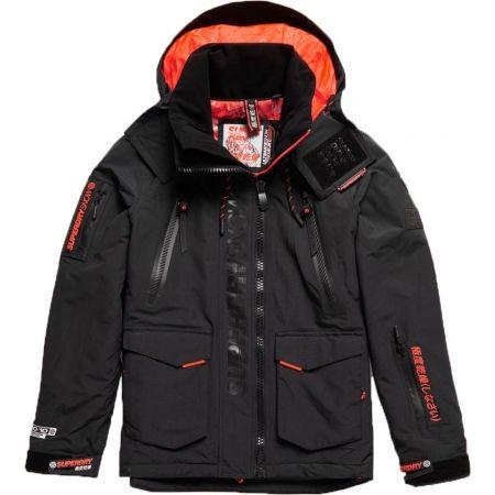 Superdry Ultimate Snow Rescue Jacket Sportisimo Com