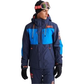 Superdry SD MOUNTAIN JACKET - Geacă de ski bărbați
