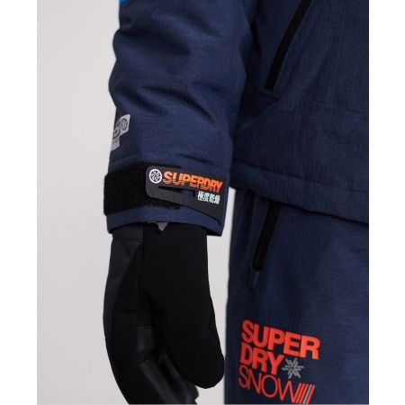 Мъжко ски яке - Superdry SD MOUNTAIN JACKET - 7