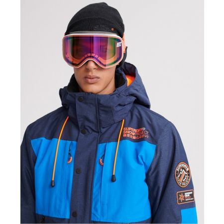 Мъжко ски яке - Superdry SD MOUNTAIN JACKET - 4