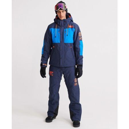 Мъжко ски яке - Superdry SD MOUNTAIN JACKET - 2