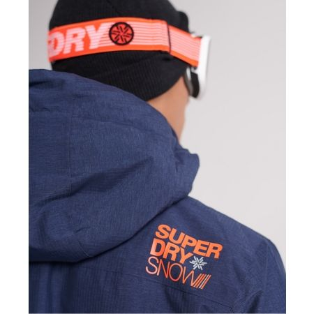 Мъжко ски яке - Superdry SD MOUNTAIN JACKET - 5