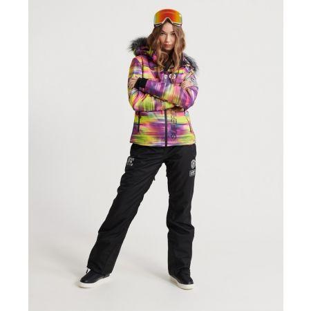 Dámska lyžiarska bunda - Superdry SD SKI RUN JACKET - 3