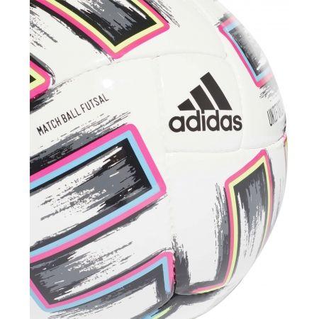 Топка за футзал - adidas UNIFORIA PRO SALA - 3