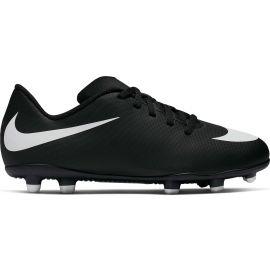 Nike BRAVATA II FG JR - Kids' football cleats