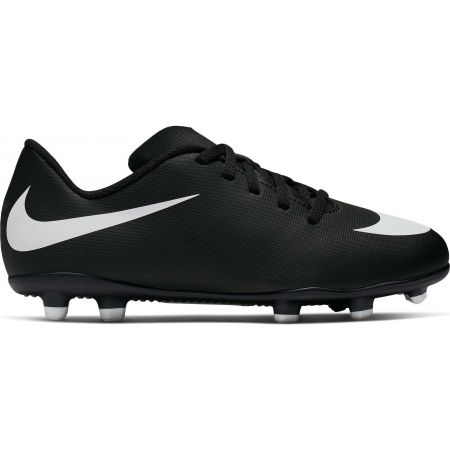 Nike BRAVATA II FG JR - Kids' football cleats
