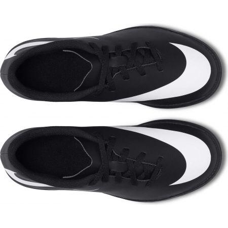 Ghete turf copii - Nike BRAVATAX II TF JR - 4