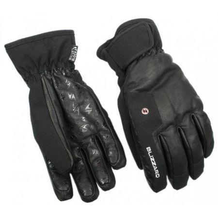 Lyžařské rukavice - Blizzard SCHNALSTAL - 2