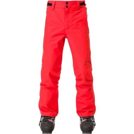 Juniorské lyžařské kalhoty - Rossignol BOY SKI PANT - 1