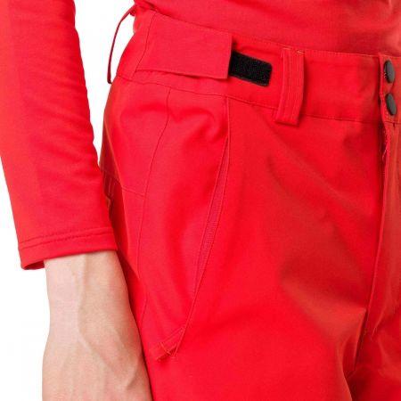 Juniorské lyžařské kalhoty - Rossignol BOY SKI PANT - 4