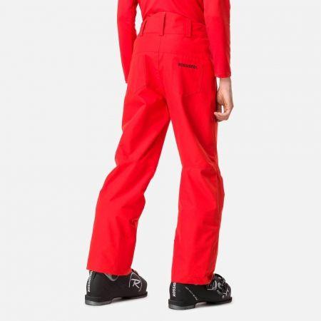 Juniorské lyžařské kalhoty - Rossignol BOY SKI PANT - 3