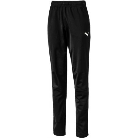 Pantaloni sport copii - Puma LIGA TRAINING PANTS JR