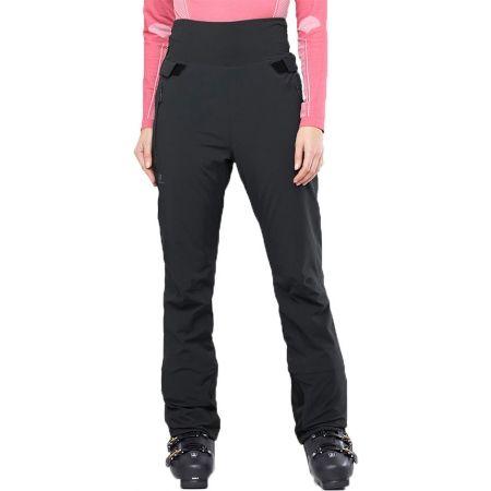 Dámské lyžařské kalhoty - Salomon ICEFANCY PANT W - 2